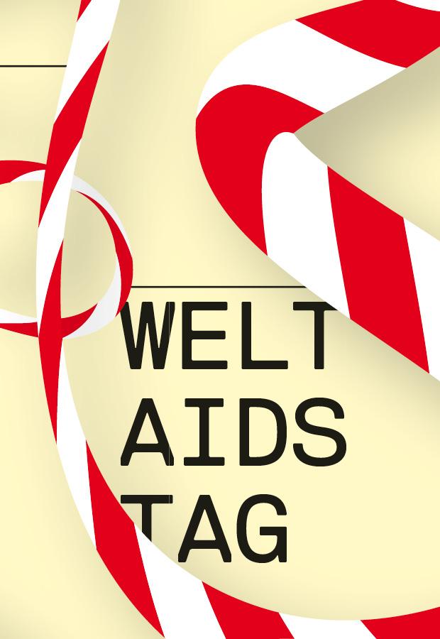 Welt Aids Tag 2010