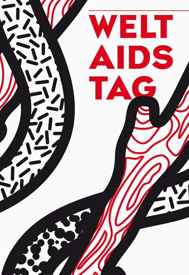 Welt Aids Tag 2011