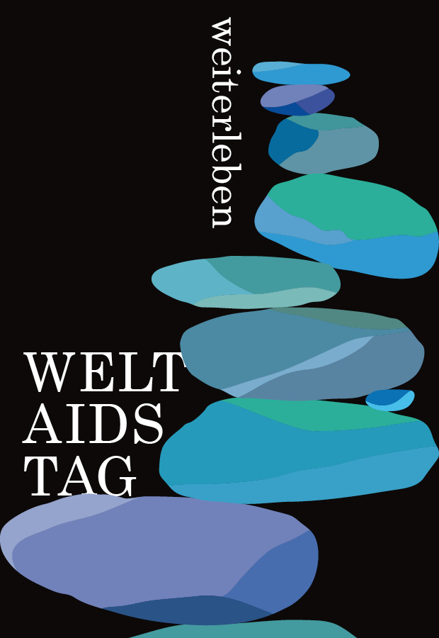 Welt Aids Tag 2012