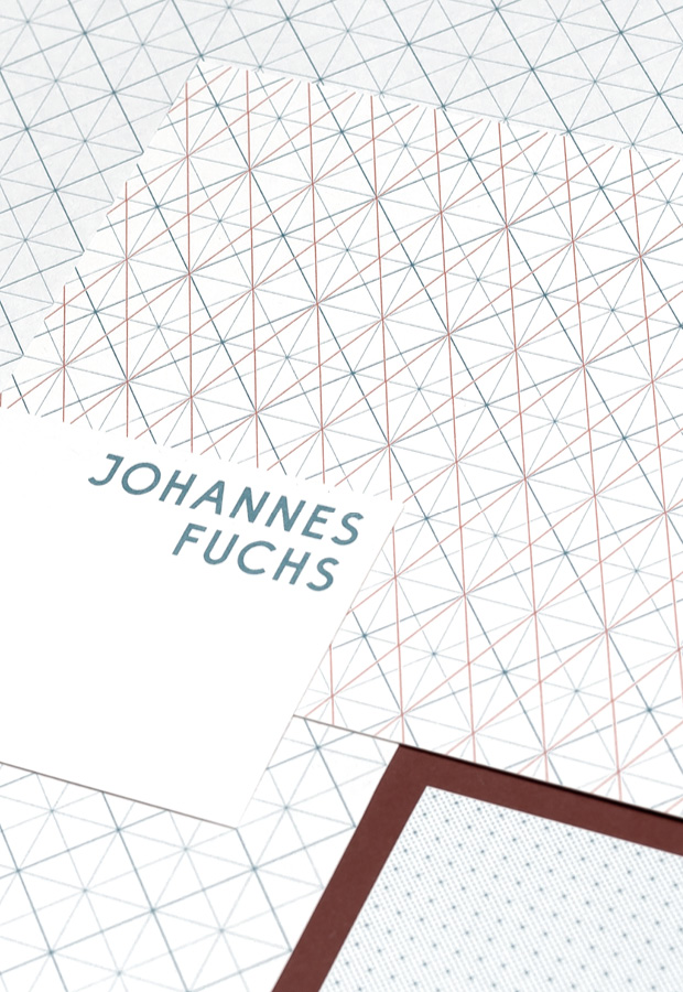 Johannes Fuchs Product Design