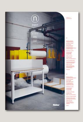 n-paper Magazine